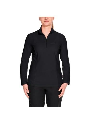 Jack Wolfskin Sweatshirt Renkli